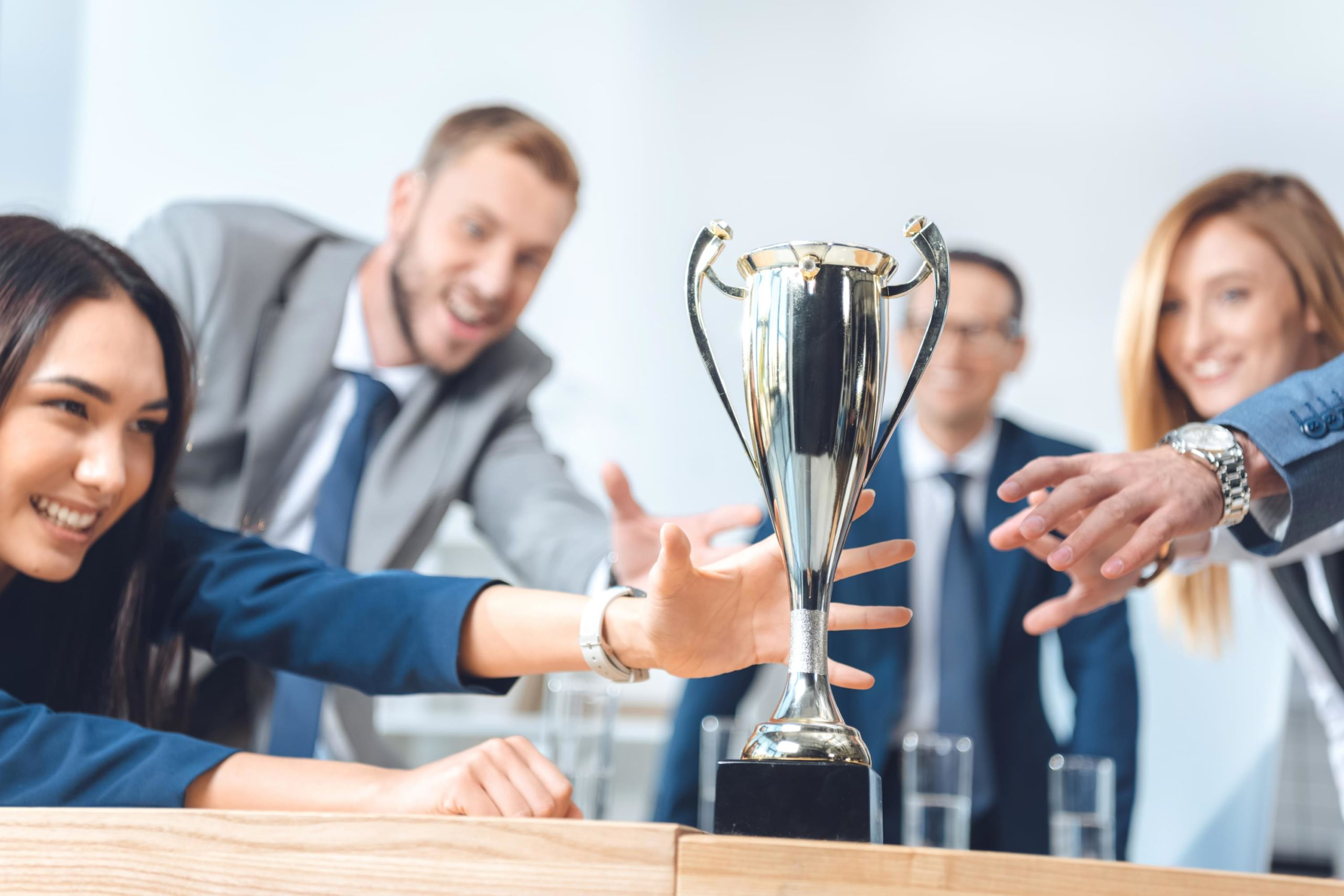 5 Ways to Differentiate from the Competition