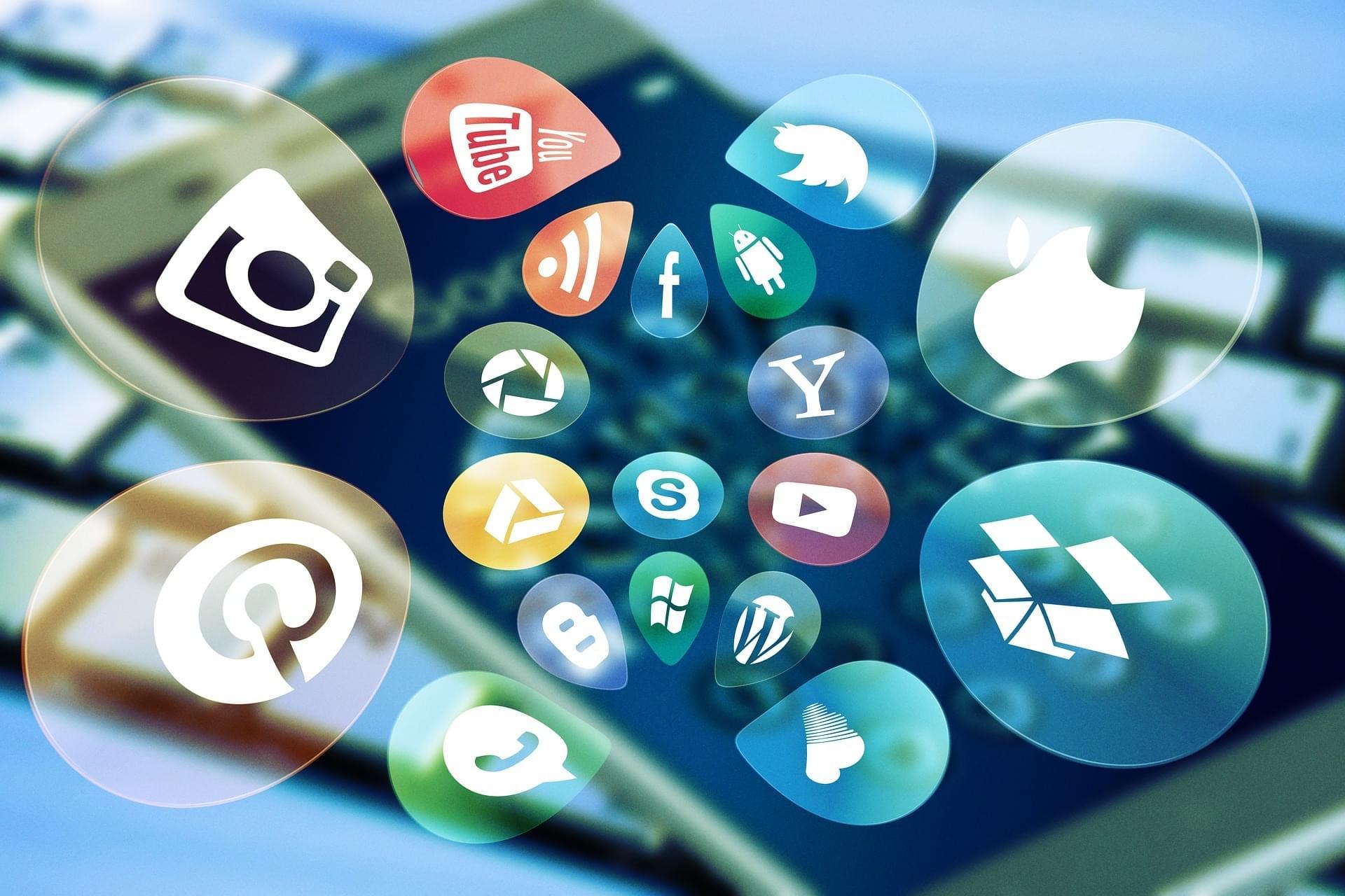 Social Media vs. Traditional Advertising