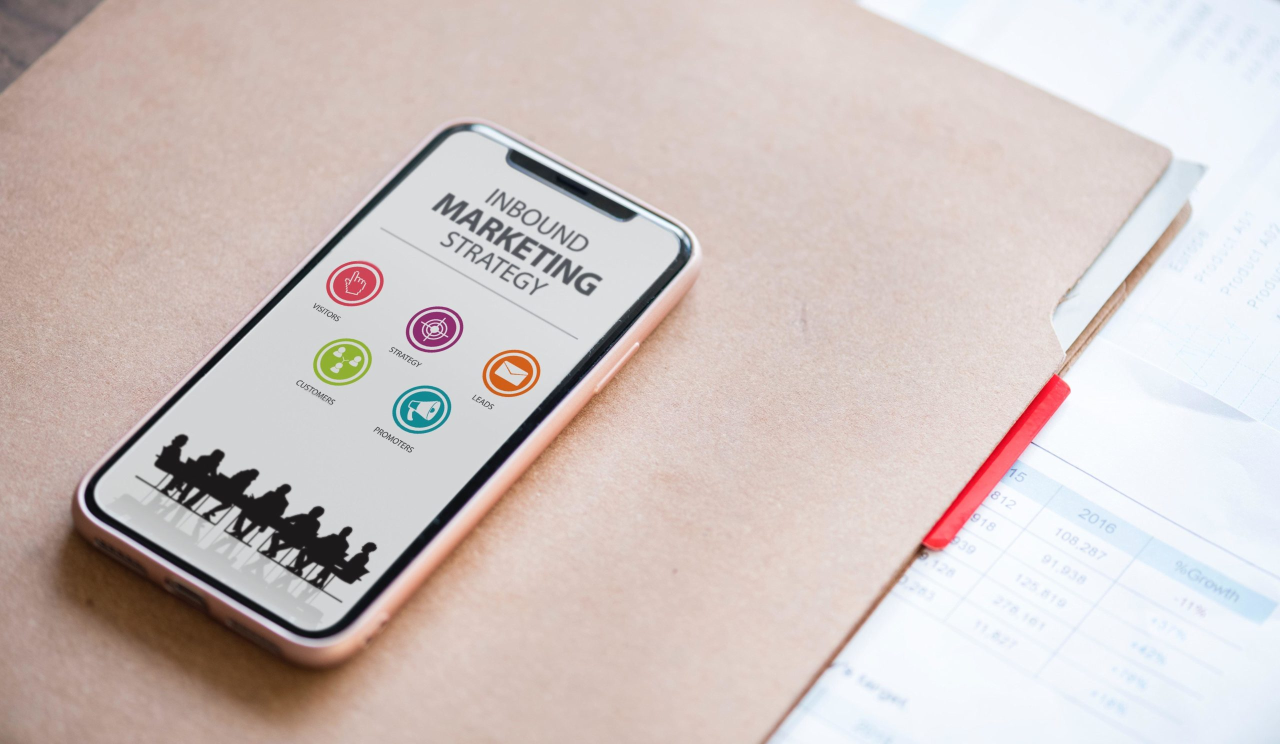 Why Traditional Marketing Is Dead