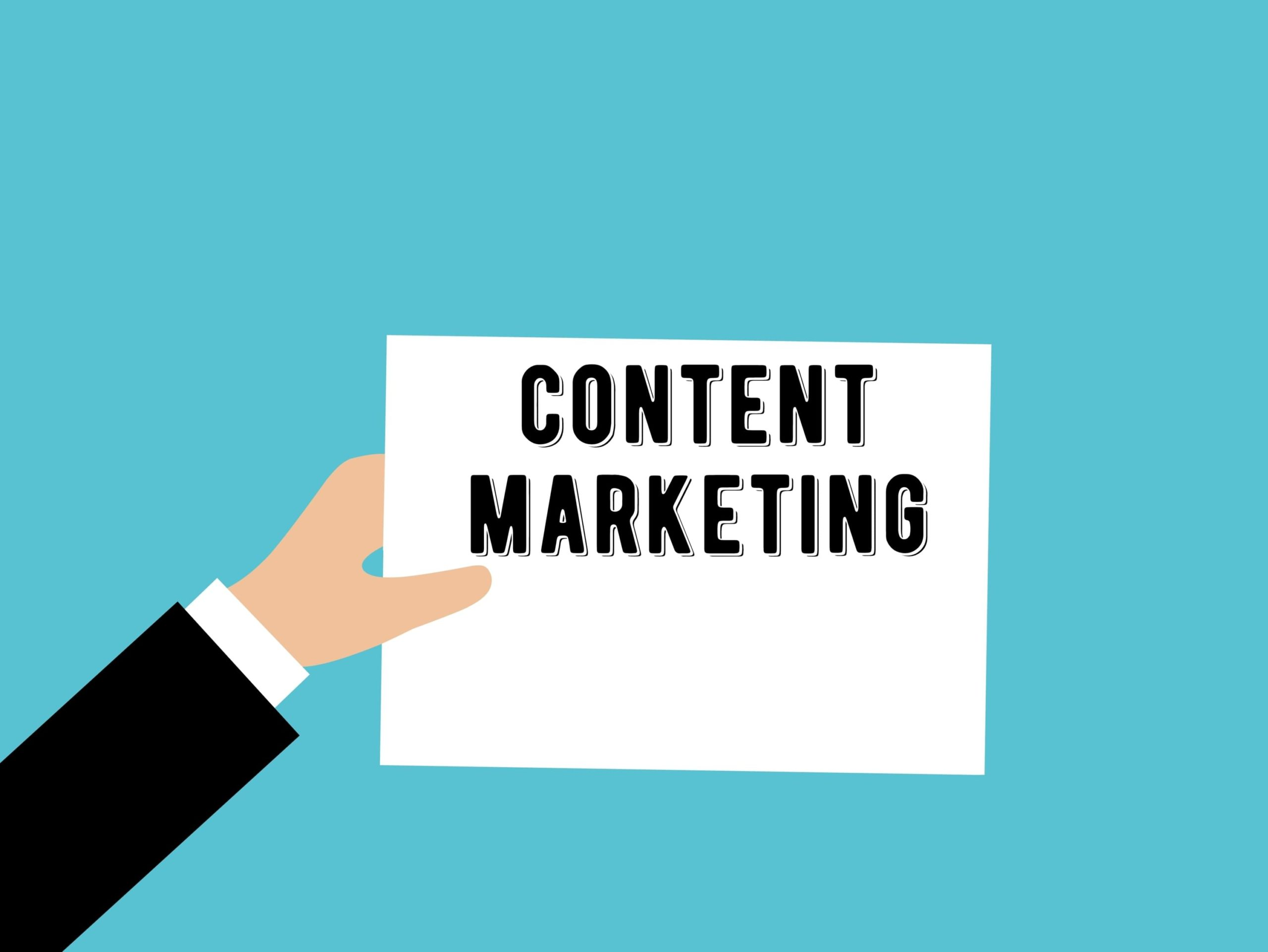 3 Reasons Your Company Needs Content Marketing