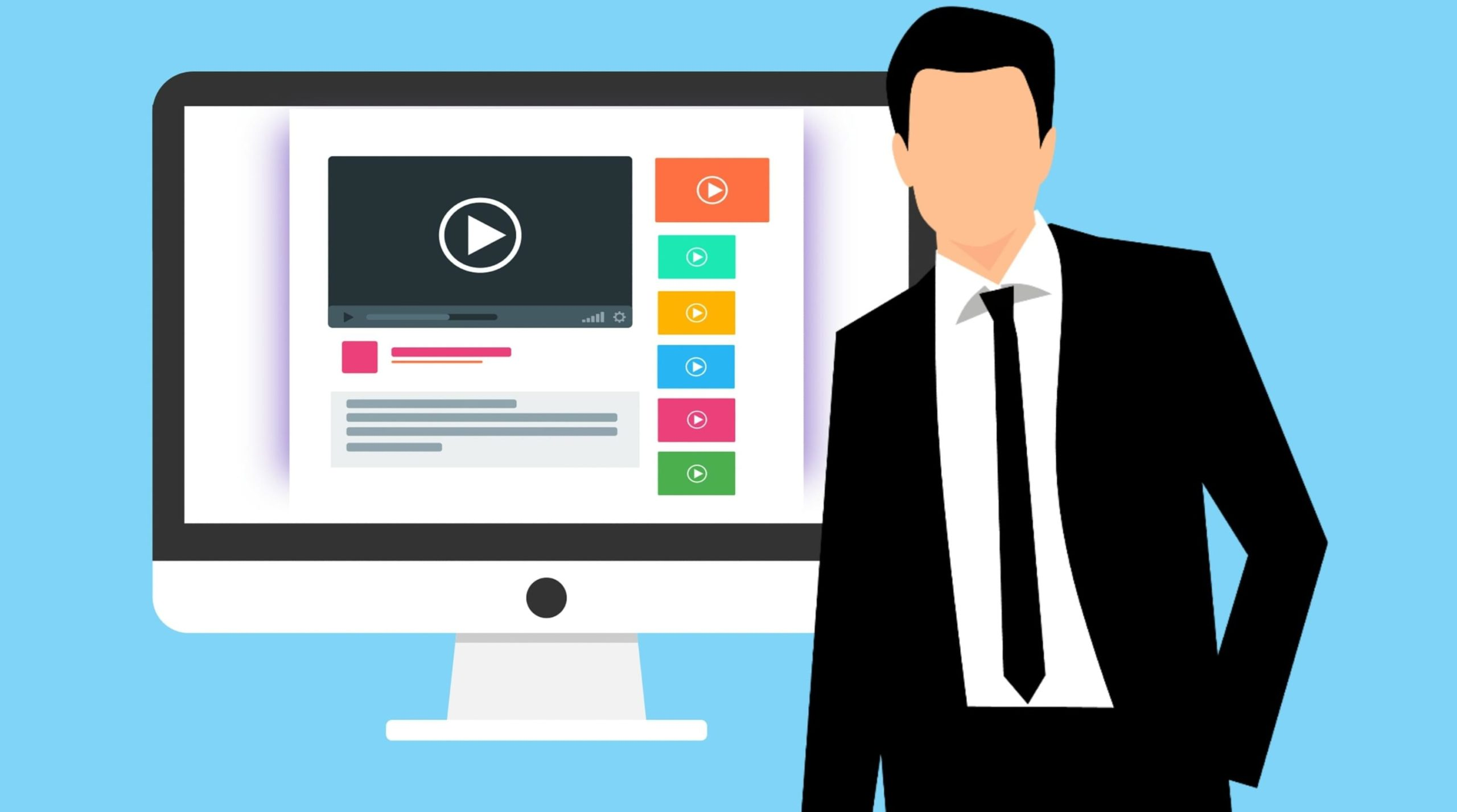 Benefits Of Video Marketing: How Videos in Social Media Help Your Business
