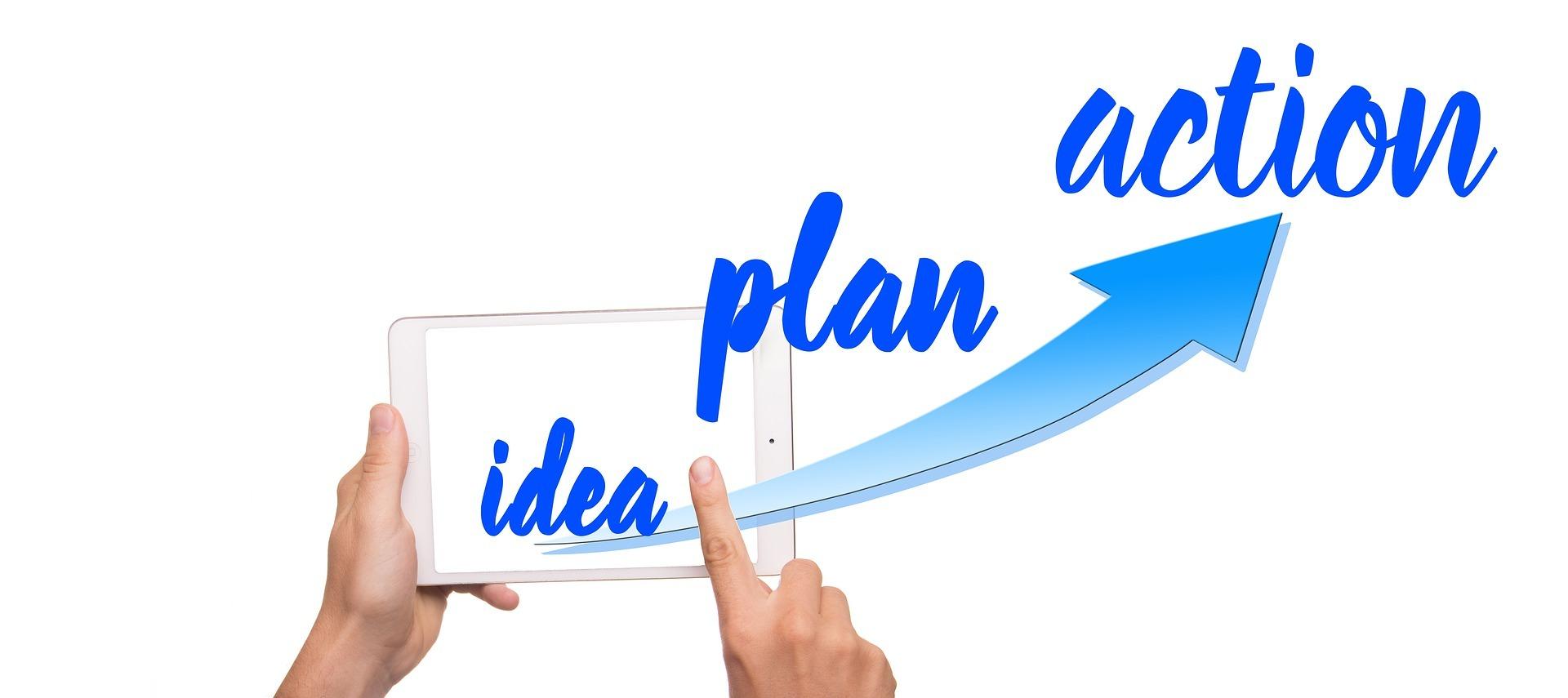 IT marketing strategy