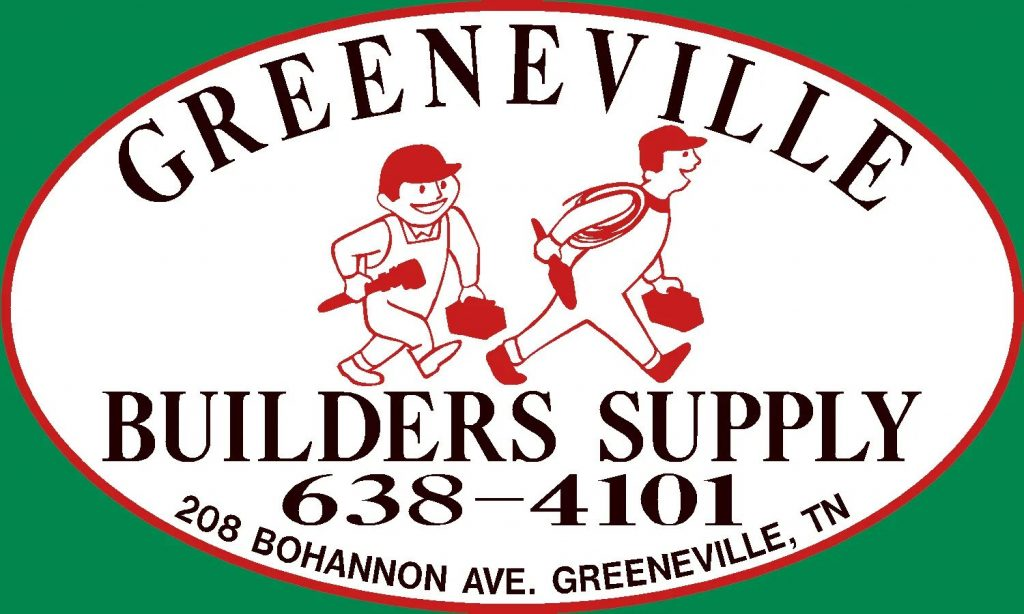 Endless Revenue Marketing Clients Greeneville Builders Supply