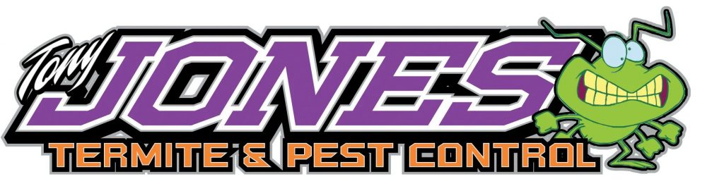 Endless Revenue Marketing Clients Tony Jones Termite and Pest Control