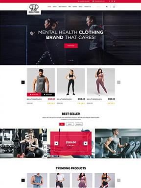 Endless Revenue Marketing Portfolio Website Design and Management