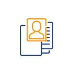 Online Profile Management
